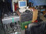 Recording facilities
