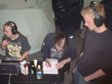 Fiddling with the lyrics