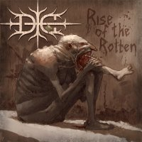 Rise of the Rotten cover